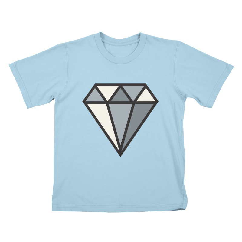 to [sparkle] Kids T-Shirt by to [wear]