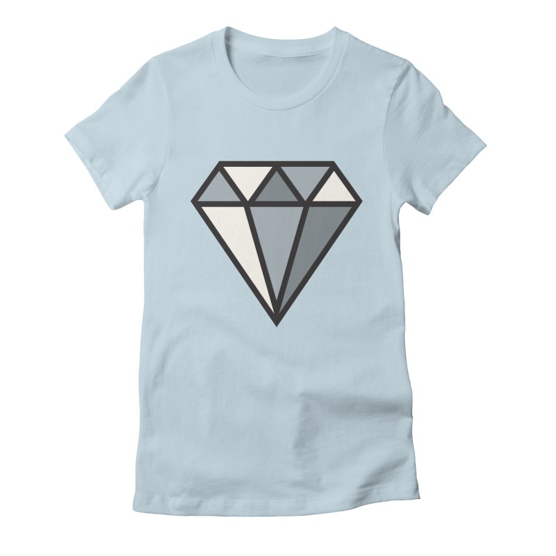 to [sparkle] Women's T-Shirt by to [wear]