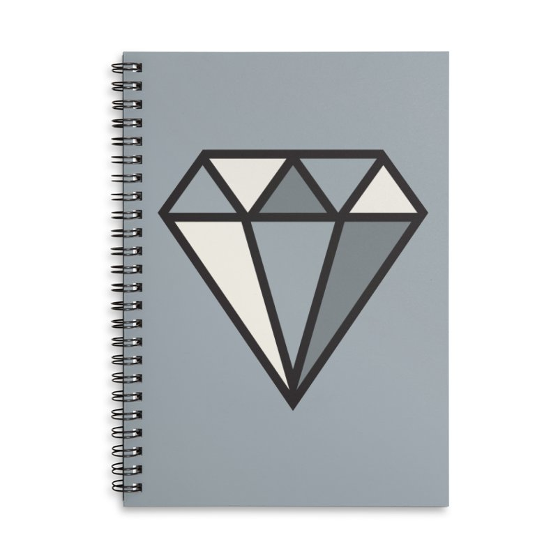 to [sparkle] Accessories Notebook by to [wear]