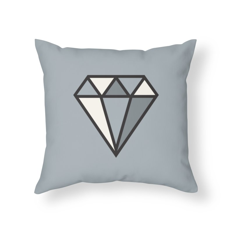 to [sparkle] Home Throw Pillow by to [wear]