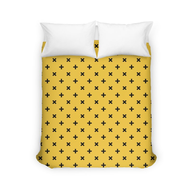 to [add] Home Duvet by to [wear]