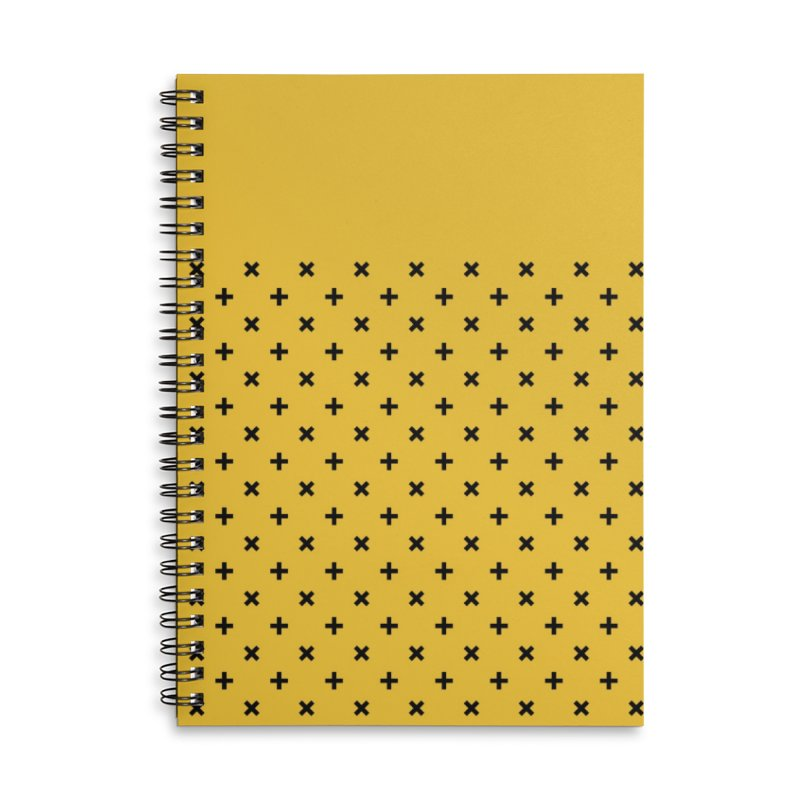 to [add] Accessories Notebook by to [wear]