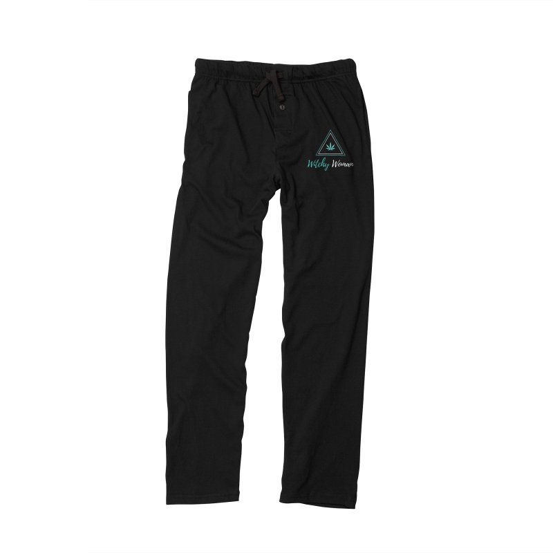 Witchy Woman Women's Lounge Pants by The Tokeativity Shop