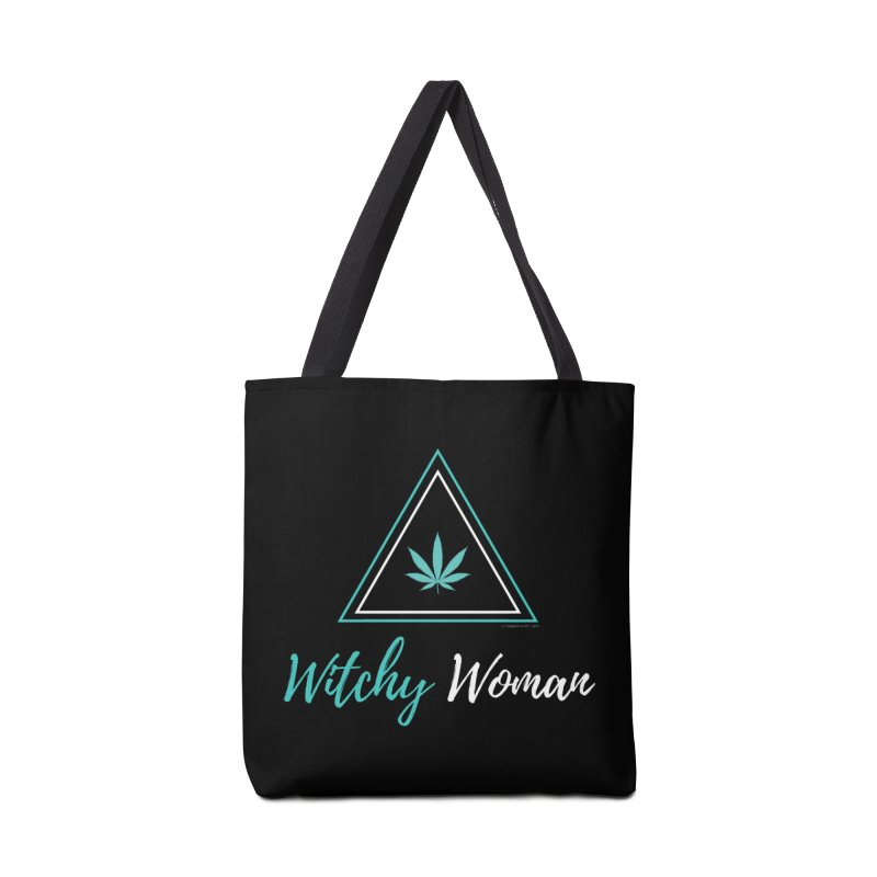 Witchy Woman Accessories Bag by The Tokeativity Shop