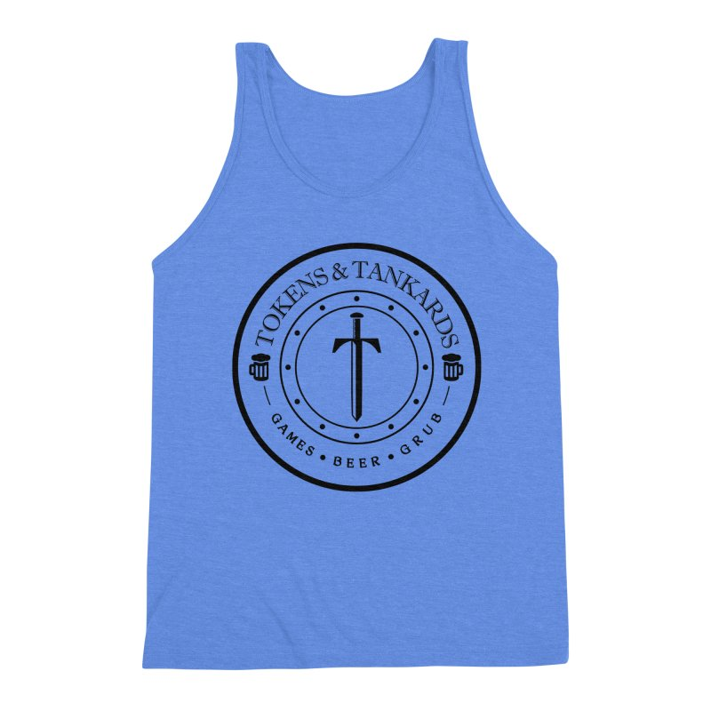 Men's None by Tokens & Tankards