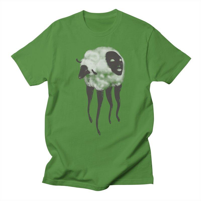 The Dark Within Men's T-shirt by tolagunestro's Artist Shop