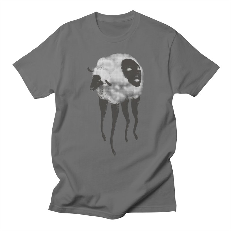 The Dark Within Men's T-Shirt by tolagunestro's Artist Shop