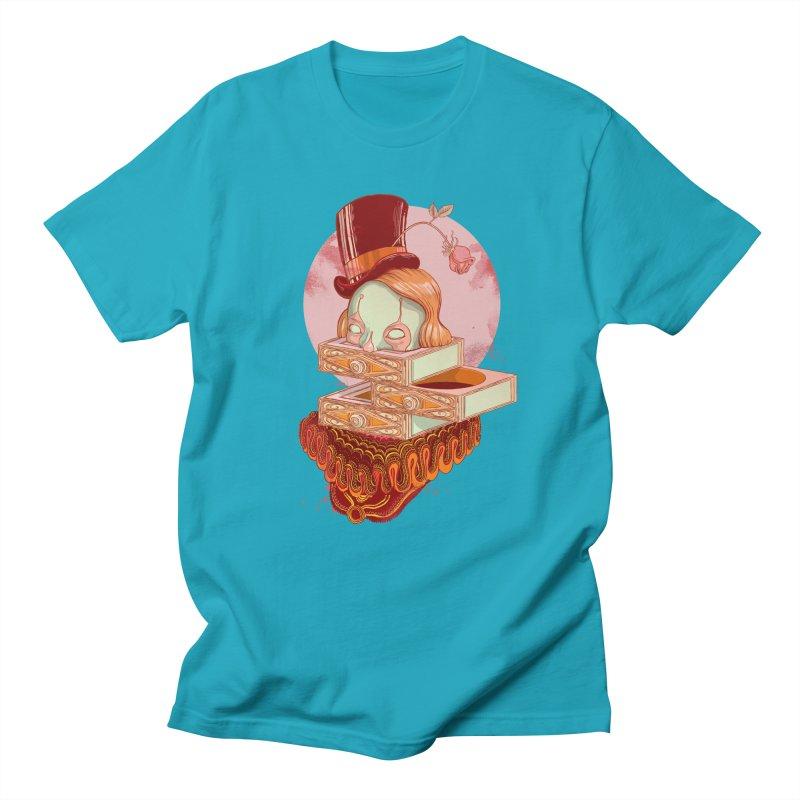 Faux Fond Women's Unisex T-Shirt by tolagunestro's Artist Shop