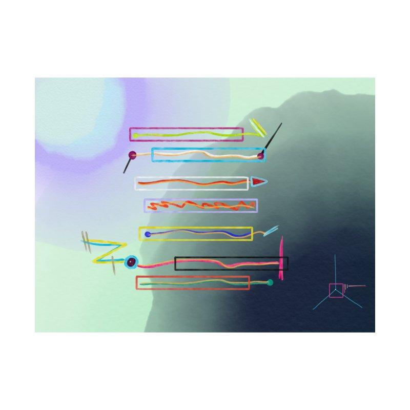 Ansiedad by Tomás Gauthier | Art