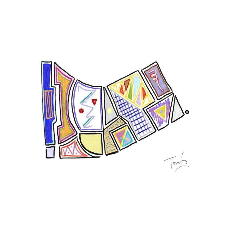 Rompe Cabezas by Tomás Gauthier | Art