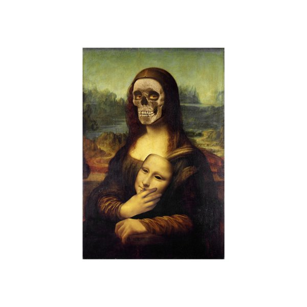 image for Bona Lisa