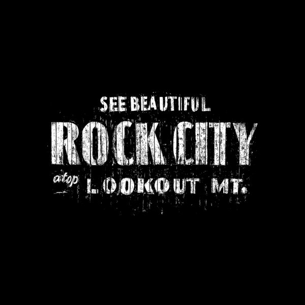 image for SEE ROCK CITY