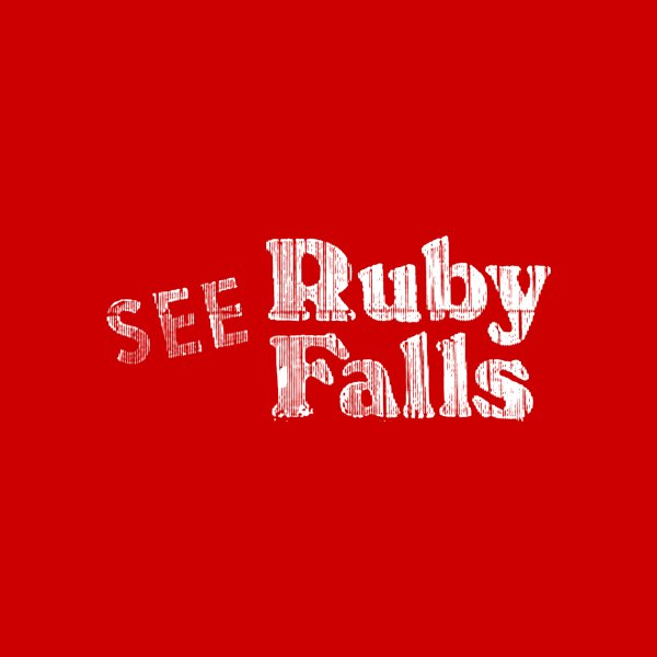 image for SEE RUBY FALLS