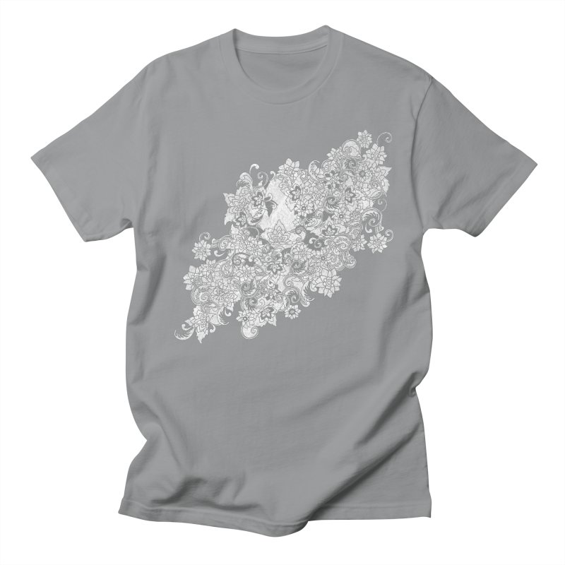 1975 Men's T-shirt by Tom Burns