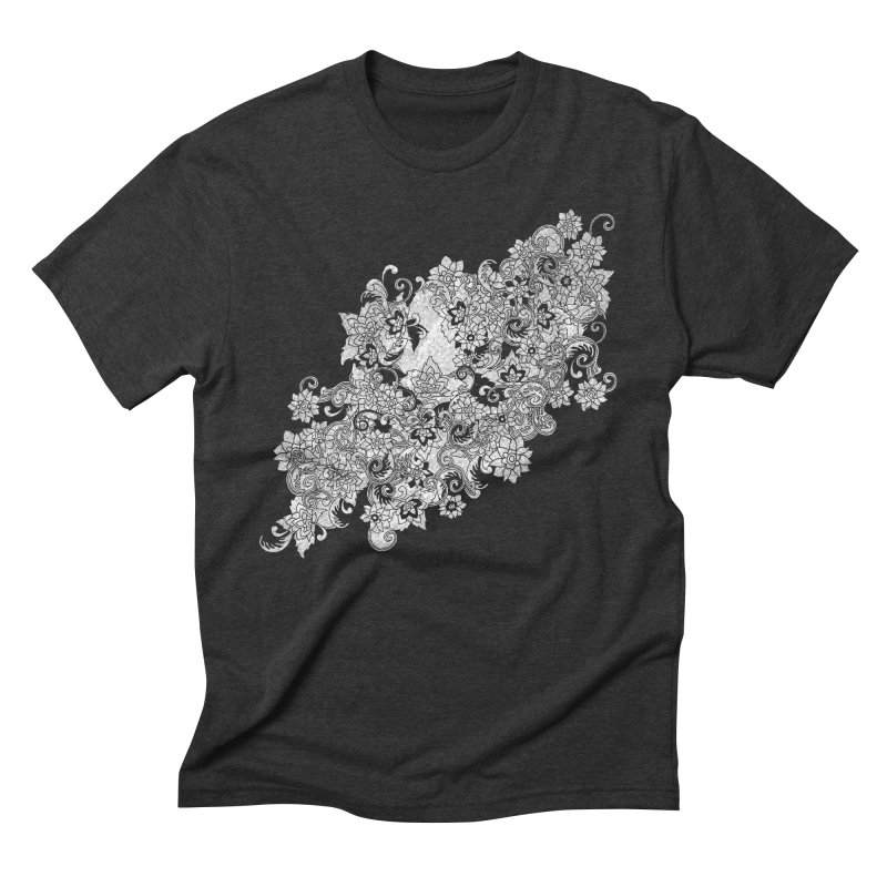 1975 Men's Triblend T-shirt by Tom Burns