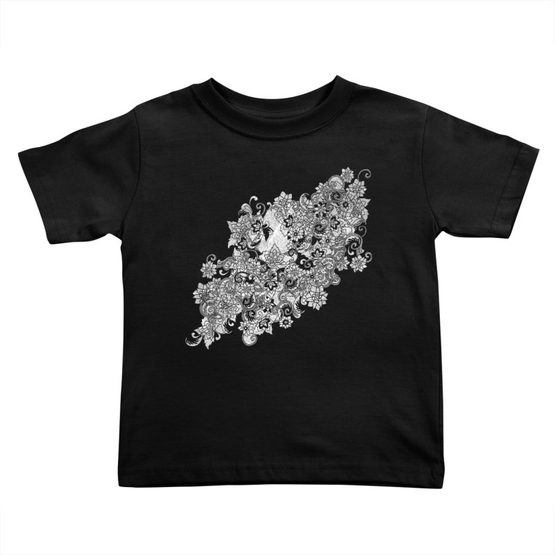 1975 Kids Toddler T-Shirt by Tom Burns