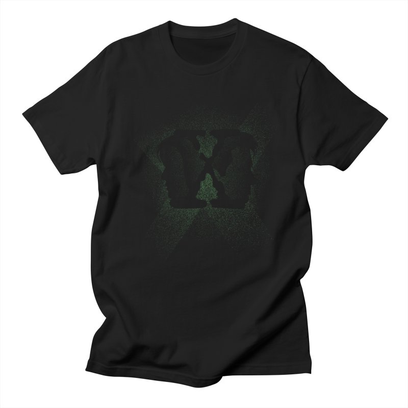 Special Agents Men's T-Shirt by Tom Burns