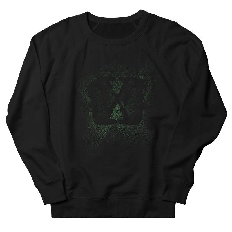 Special Agents Women's Sweatshirt by Tom Burns
