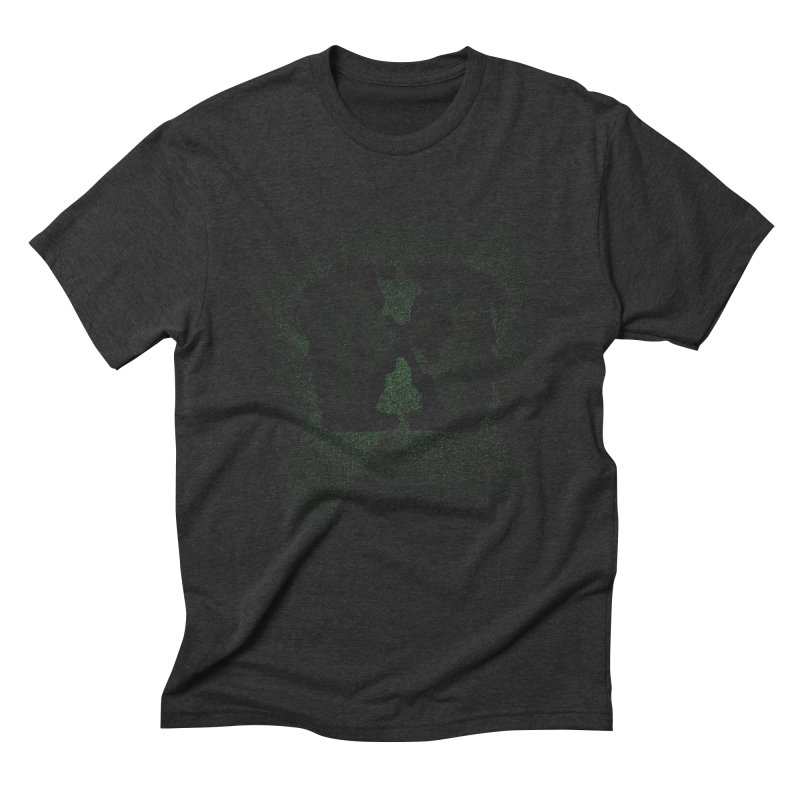Special Agents Men's Triblend T-shirt by Tom Burns