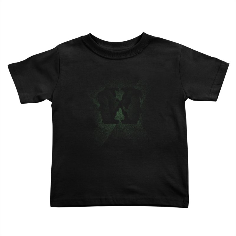 Special Agents Kids Toddler T-Shirt by Tom Burns