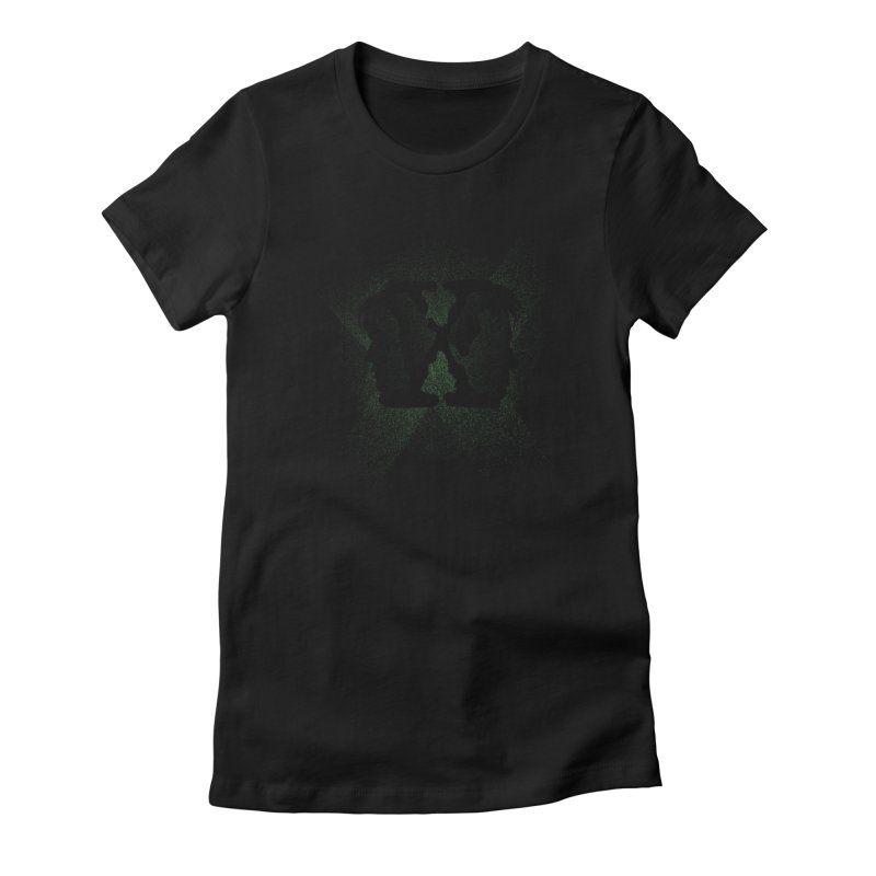 Special Agents Women's T-Shirt by Tom Burns