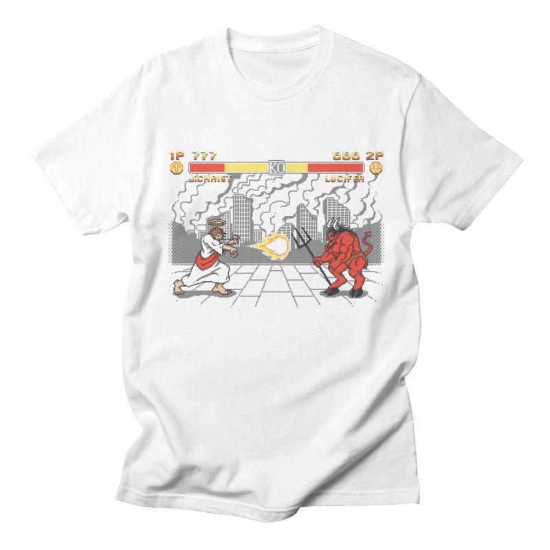 The Final Battle Women's Unisex T-Shirt by Tom Burns