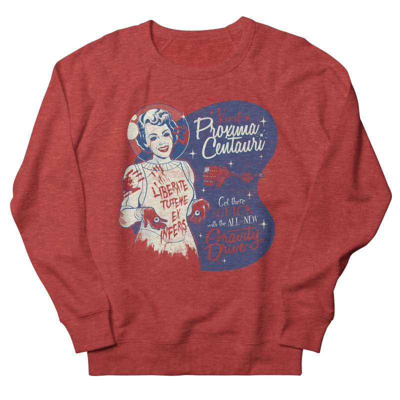 You Don't Need Eyes To See Men's Sweatshirt by Tom Burns