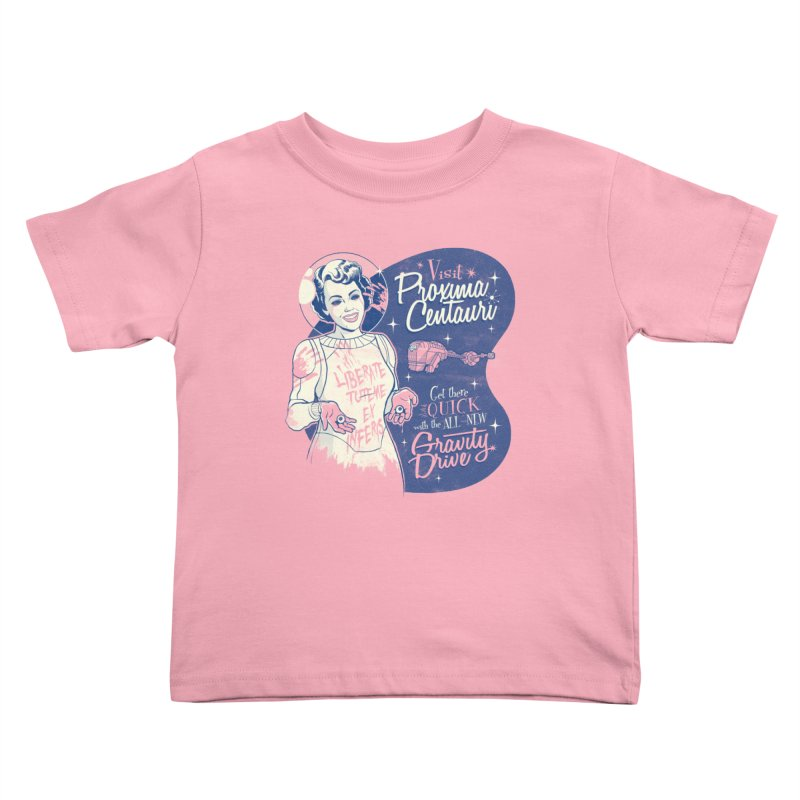 You Don't Need Eyes To See Kids Toddler T-Shirt by Tom Burns