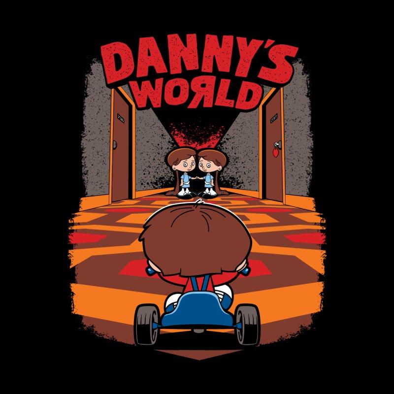 Danny's World by Tom Burns