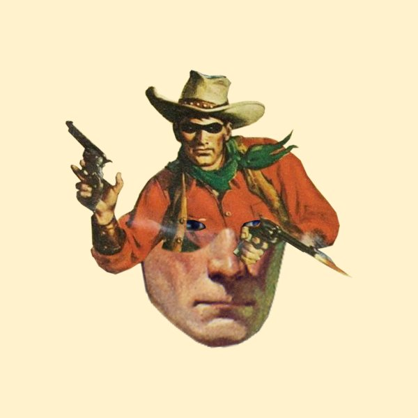 image for Cowboyman Head