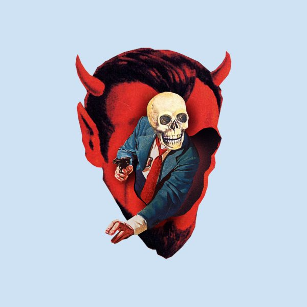 image for Devilhead Skullman