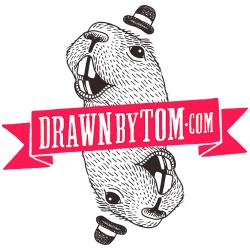 tomchitty Logo