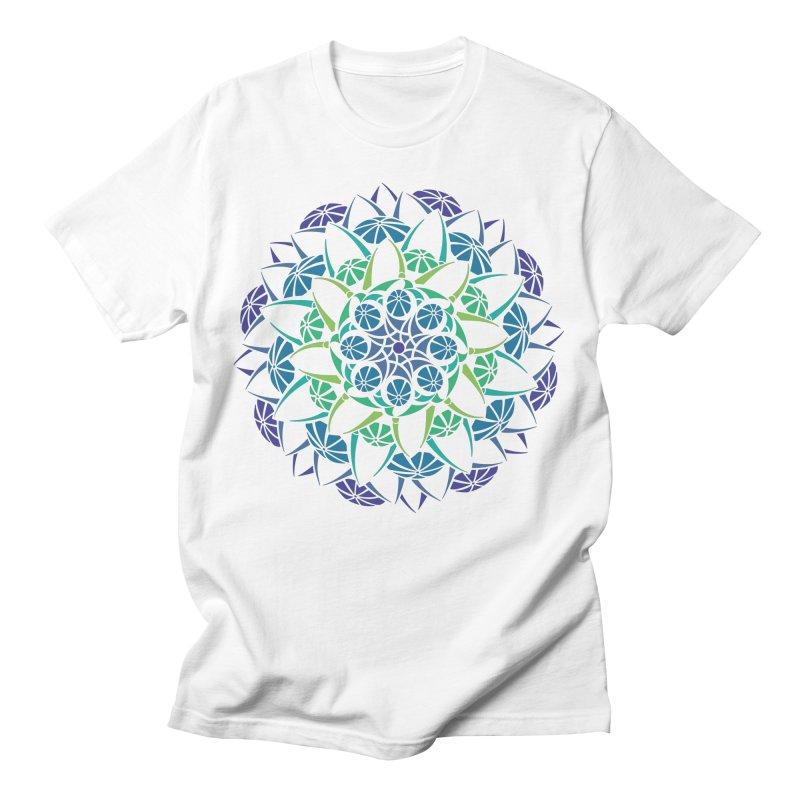 Blooming Men's T-Shirt by tomcornish's Artist Shop