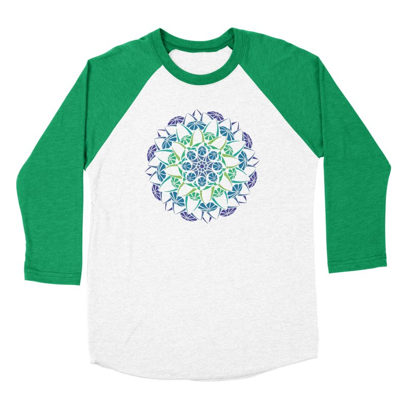 Blooming Women's Longsleeve T-Shirt by tomcornish's Artist Shop
