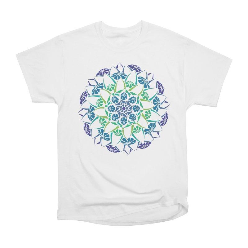 Blooming Women's T-Shirt by tomcornish's Artist Shop