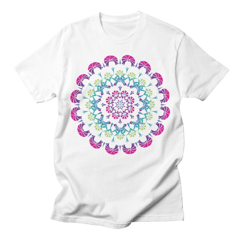 Bubbly Men's T-Shirt by tomcornish's Artist Shop