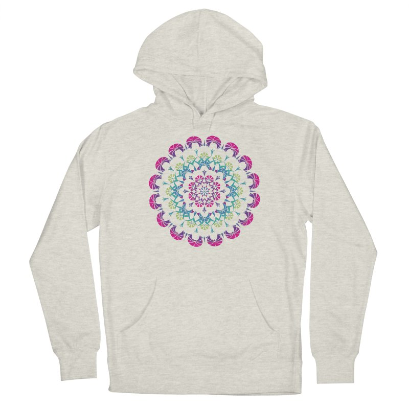 Bubbly Women's French Terry Pullover Hoody by tomcornish's Artist Shop