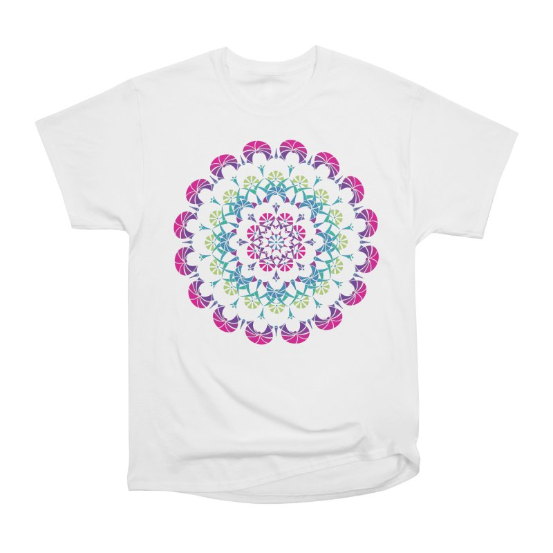 Bubbly Women's Heavyweight Unisex T-Shirt by tomcornish's Artist Shop