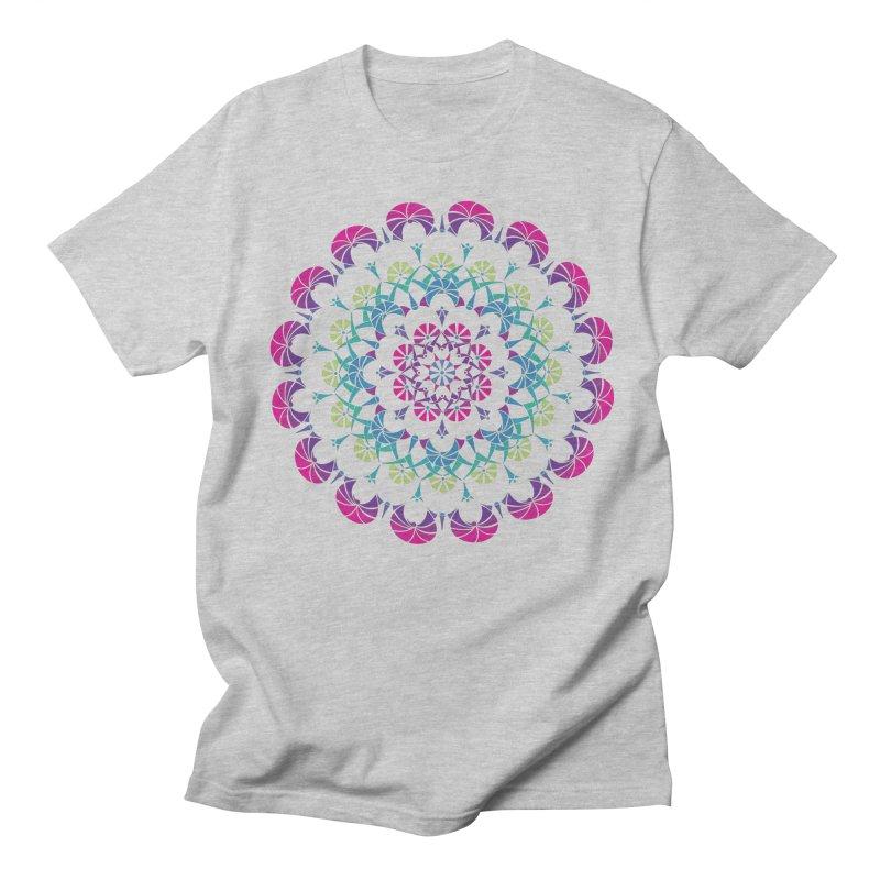 Bubbly Men's Regular T-Shirt by tomcornish's Artist Shop