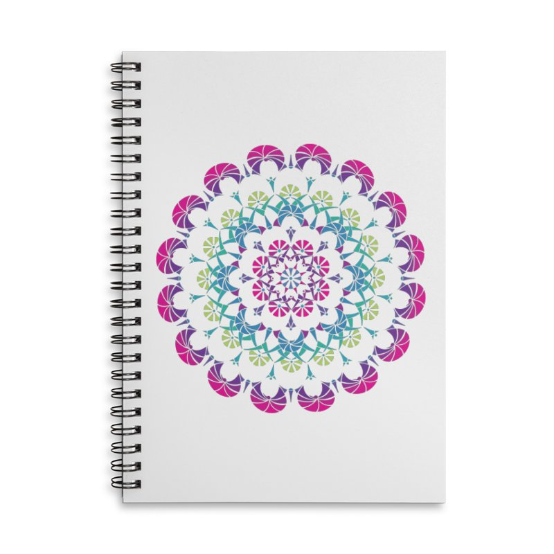 Bubbly Accessories Notebook by tomcornish's Artist Shop