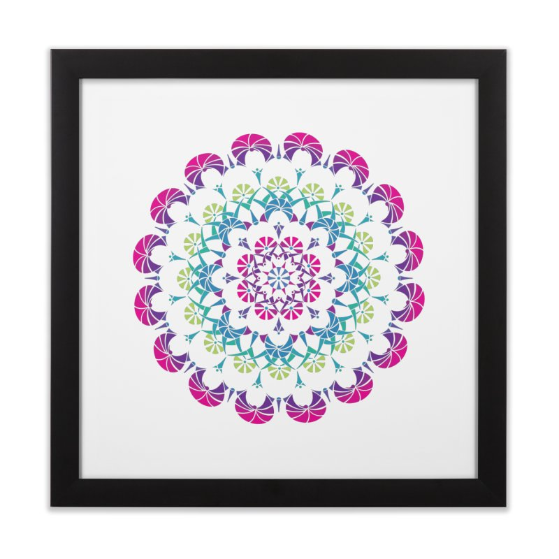 Bubbly Home Framed Fine Art Print by tomcornish's Artist Shop