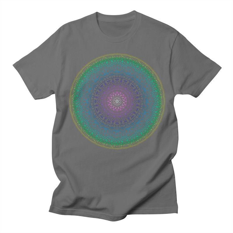 Doodle 13 Reversed Men's T-Shirt by tomcornish's Artist Shop