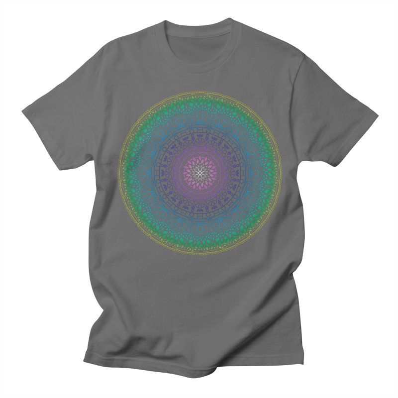 Doodle 13 Reversed Men's T-Shirt by tomcornish's Artist Shop