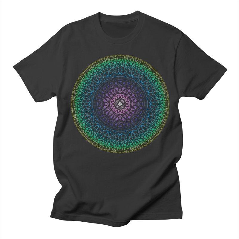 Doodle 13 Reversed Women's Regular Unisex T-Shirt by tomcornish's Artist Shop