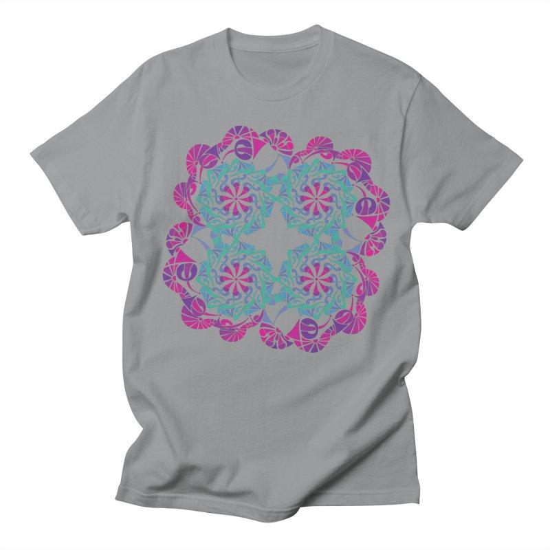 Shuffle Men's T-Shirt by tomcornish's Artist Shop