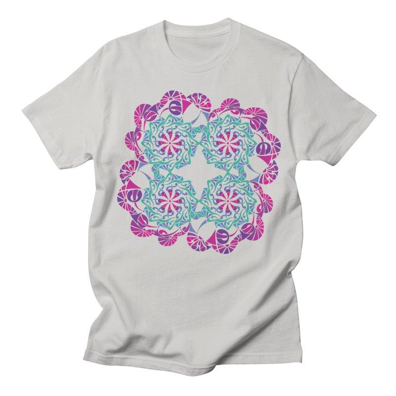 Shuffle Women's Regular Unisex T-Shirt by tomcornish's Artist Shop