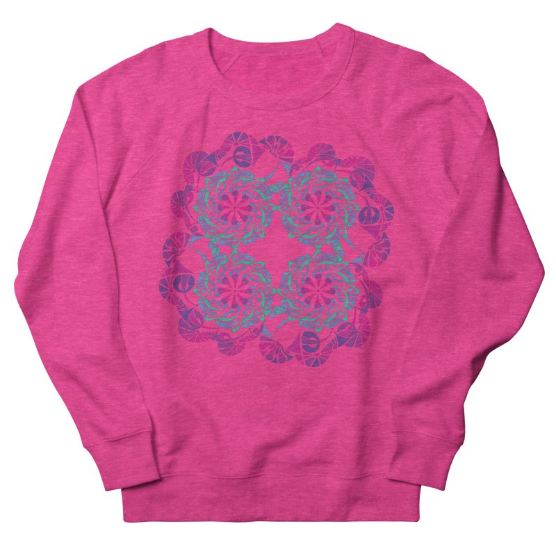 Shuffle Men's Sweatshirt by tomcornish's Artist Shop