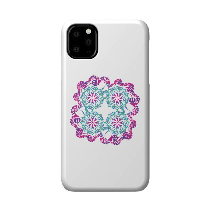Shuffle Accessories Phone Case by tomcornish's Artist Shop