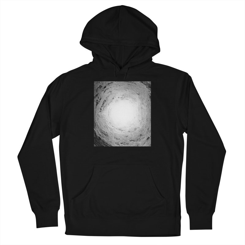 Catacombs Men's Pullover Hoody by