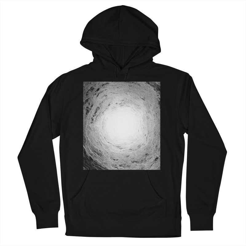 Catacombs Men's Pullover Hoody by Tommy Nease